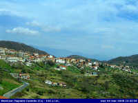 webcam fagnano castello